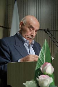 عبدالرحیم جعفری ـ عکس ازمجتبی سالک