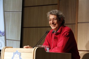 نادر مشایخی ـ عکس از ژاله ستار