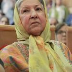 پوری سلطانی ـ عکس از مجتبی سالک