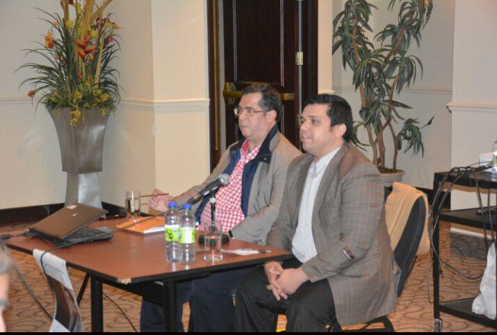 دکتر فرشید سادات شریفی از نفش بخارا در گسترش فرهنگ ایرانی سخن گفت