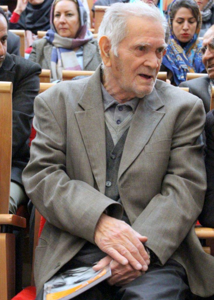 دکتر محسن ابوالقاسمی