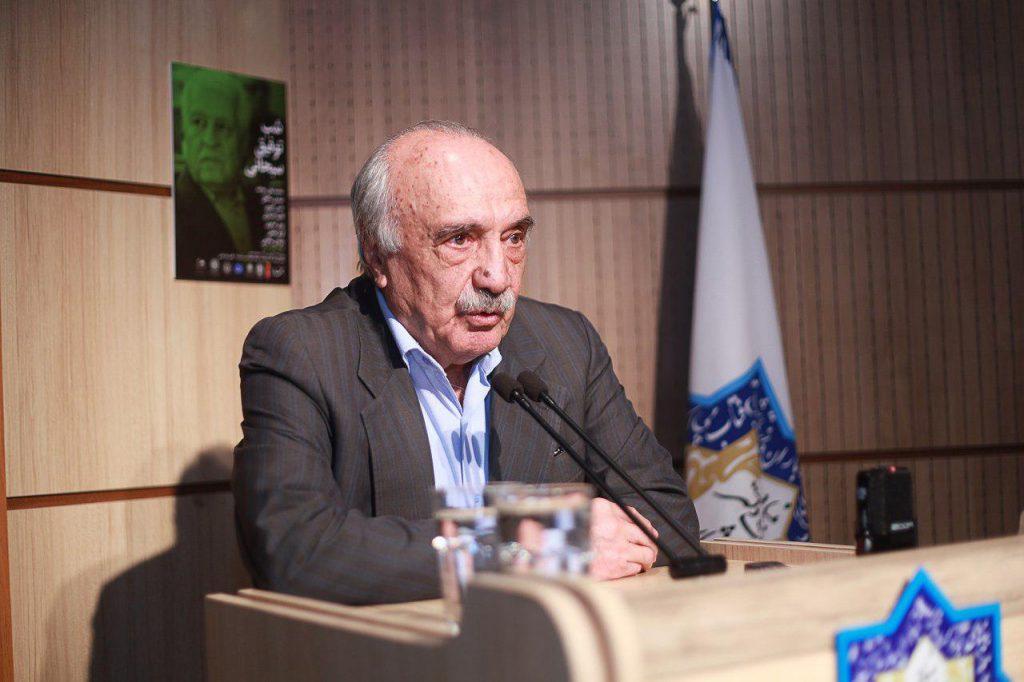 دکتر حسن انوری از شصت و پنج سال دوستی با دکتر توفیق سبحانی گفت