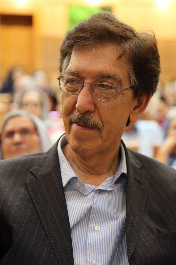 دکتر مجتهد شبستری سفیر سابق ایران در تاجیکستان