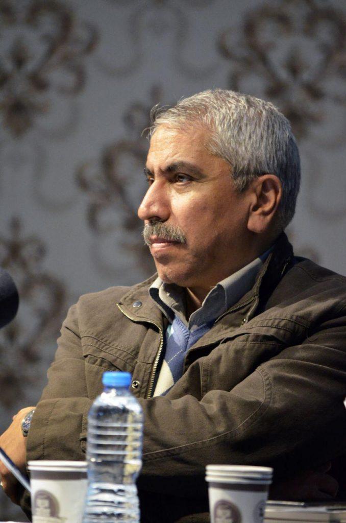 دکتر حسن نمک دوست از روزنامه نگاری به عنوان یک منشأ شناخت سخن گفت
