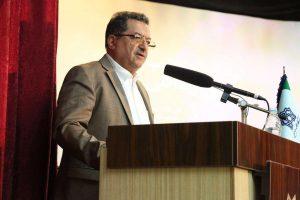 دکتر محمد ترکمان از تاریخ دانی استاد رضاقلی سخن گفت