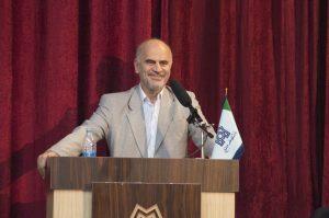 دکتر فرشاد مومنی از خدمات استاد رضاقلی