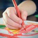 【イラスト】これまでペンで仕上げをしていなかったために綺麗な線が引けない話【超初心者】