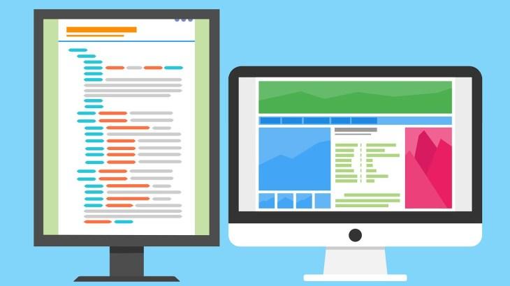 【ホームページ作成】CSSを利用してリンクテキストのデザインを変更する方法(テンプレートあり)【Webサイトデザイン】
