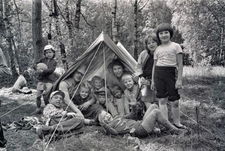 stovykla