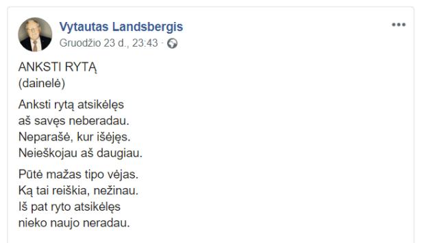 Vytautas Landsbergis anksti rytą.PNG
