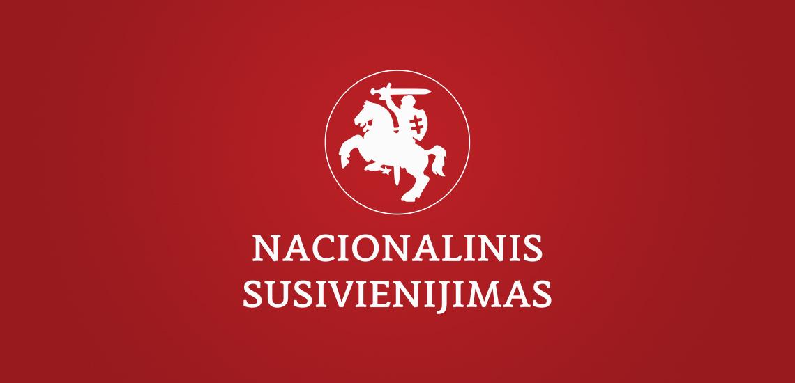 Nacionalinis susivienijimas