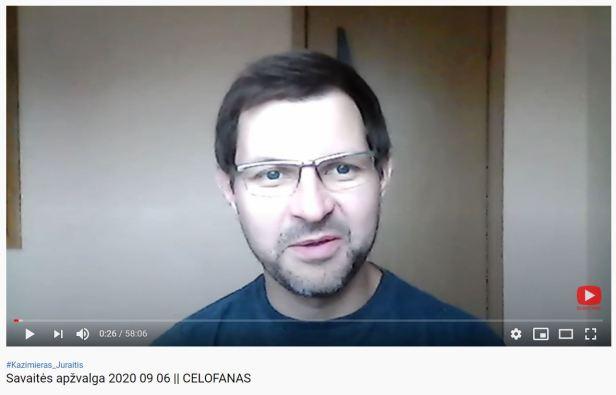 Antanas Celofanas