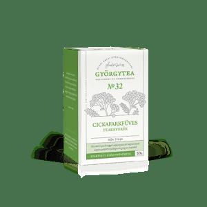 Cickafarkfüves teakeverék (Nők teája) – 50g