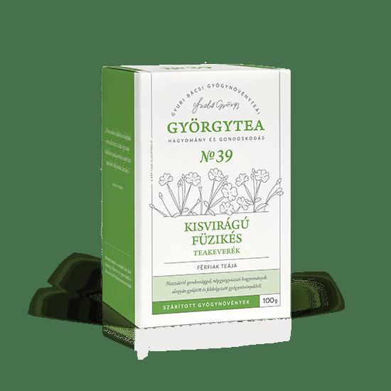 férfiak teája összetétele