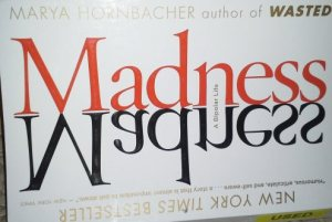 Cover of Madness: A Bipolar Life by Marya Hornbacher