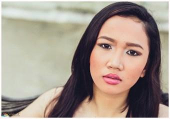 Temple of Leah Gallery, Pre-Debut Shoot, Cebu Wedding Photographer, Micaela Ortega, Busay Cebu City, Victoria's Secret Theme