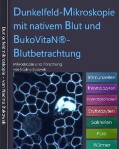 Buch der Blutmikrokopie im Dunkelfeld
