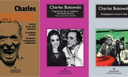 charles bukowski Spanish translation