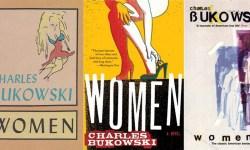 charles bukowski women