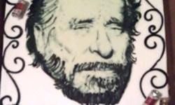 Bukowski cake