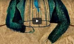 charles bukowski bluebird