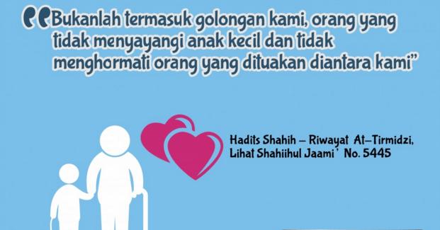 From : sebarkanlah.org