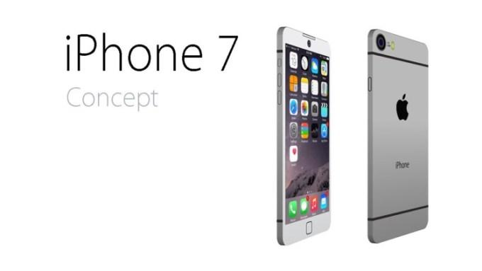 Iphone 7 kelebihan bagus