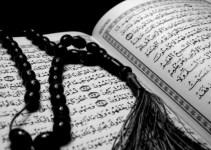 supaya suara medu saat membaca al quran