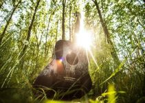 belajar memetik gitar yang baik dan benar