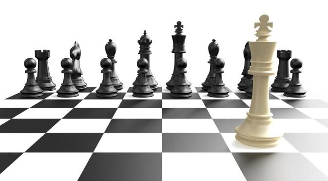 manajemen konflik antara individu dengan kelompok