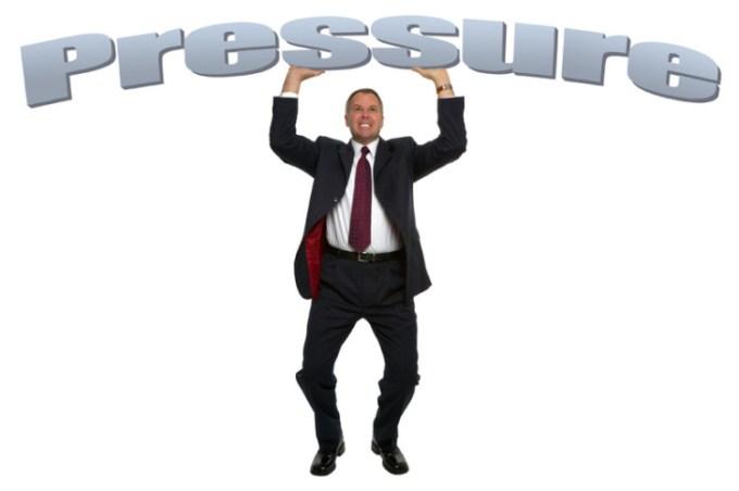 interview kerja tekanan