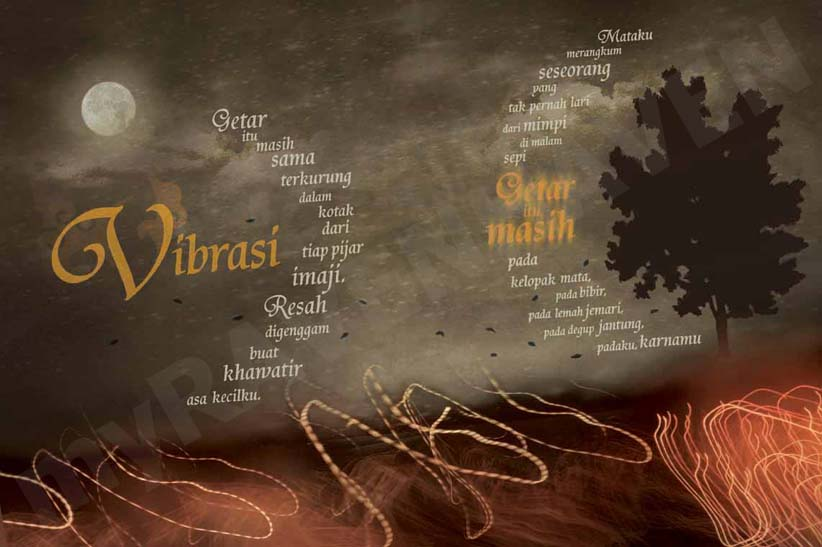 latihan vibrasi sebelum memaca al quran