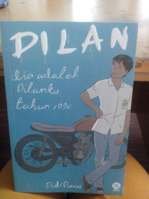 quotes novel dilan