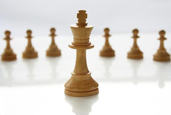 kepemimpinan organisasi