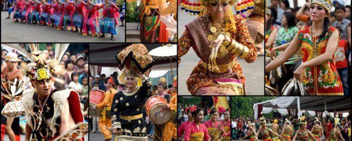 manfaat keragaman budaya indonesia