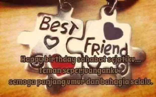 ucapan selamat ulang tahun untuk teman sahabat