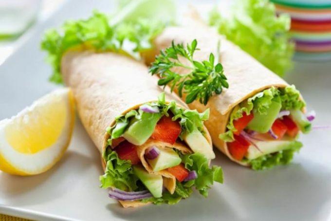 resep makanan sehat untuk ibu hamil