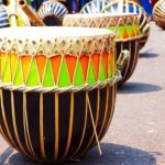 6 Alat Musik Ritmis Beserta Pengertian, Gambar, Fungsi danDaerah Asalnya