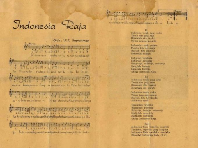 lagu indonesia lama