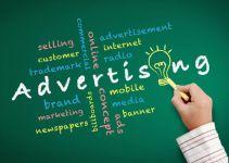 Contoh Advertisement