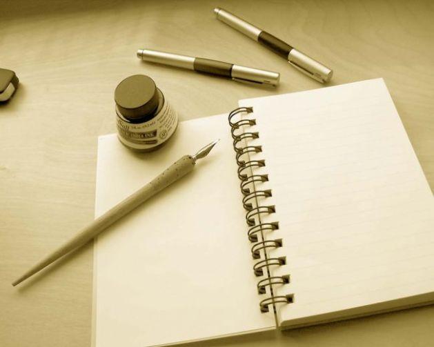 7 Contoh Karangan Narasi Pendek Panjang File Docs Bukubiruku