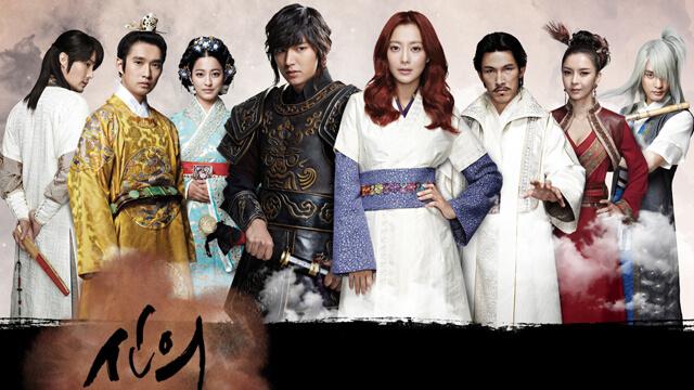drama korea terlaris