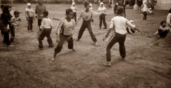 permainan tradisional indonesia 90an