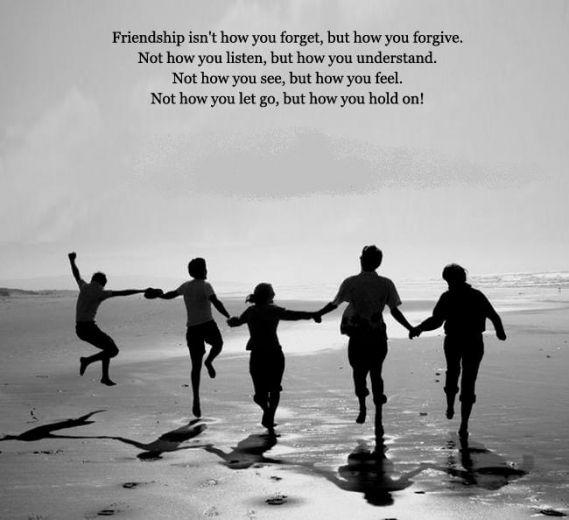 Kata Kata Mutiara bijak untuk teman, sahabat sejati