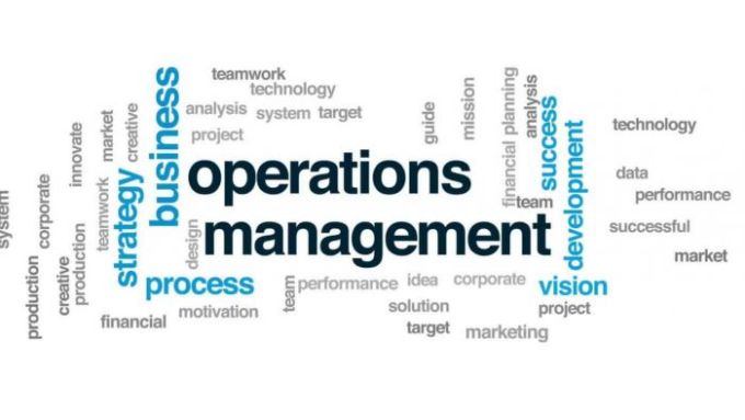 Pengertian Manajemen Oprasional
