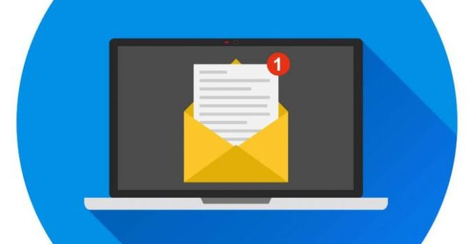 Cara Membuat Email dengan Gmail
