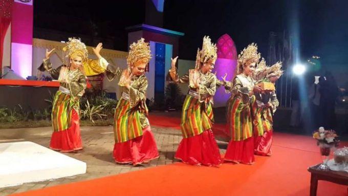 Tarian Daerah Kepulauan Riau