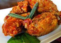 aneka resep olahan daging ayam