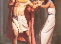 kisah nabi yusuf dan zulaikha