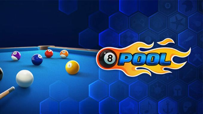 8 Ball Pool game android